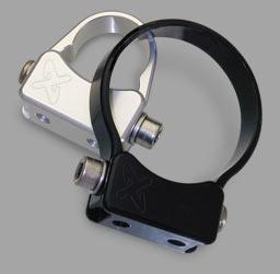 Universal Mounting Bracket- 2 6mm Female Threads