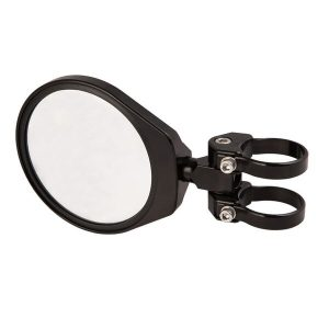 "6"" Convex Glass Folding Side Mirror"