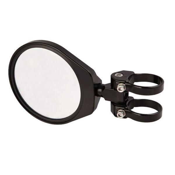 "6"" Convex Glass Folding Side Mirror"