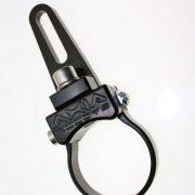 """LED light Bar Mount End Mount 8 mm 5/16"""" end mounts"""