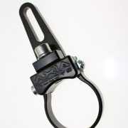 LED light Bar Mount End Mount 8 mm 5/16″ end mounts 2