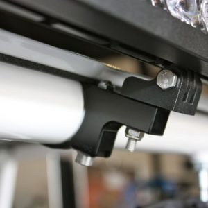 LED Light Bar Mount for Bottom Mount Vision X style