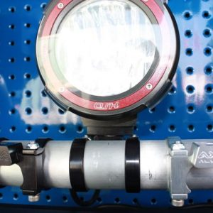 """Large Light Mount for 7"""" and larger HID"""