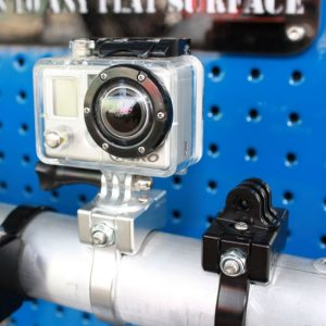 Gopro Camera Tubing / Handlebar Mount