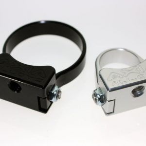Universal Mounting Bracket- Single 8mm Female Thread