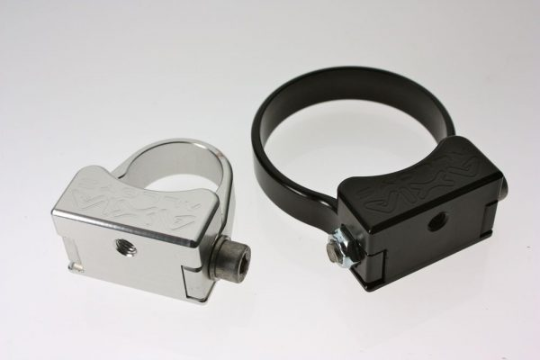 Universal Mounting Bracket- Single 6mm Female Thread