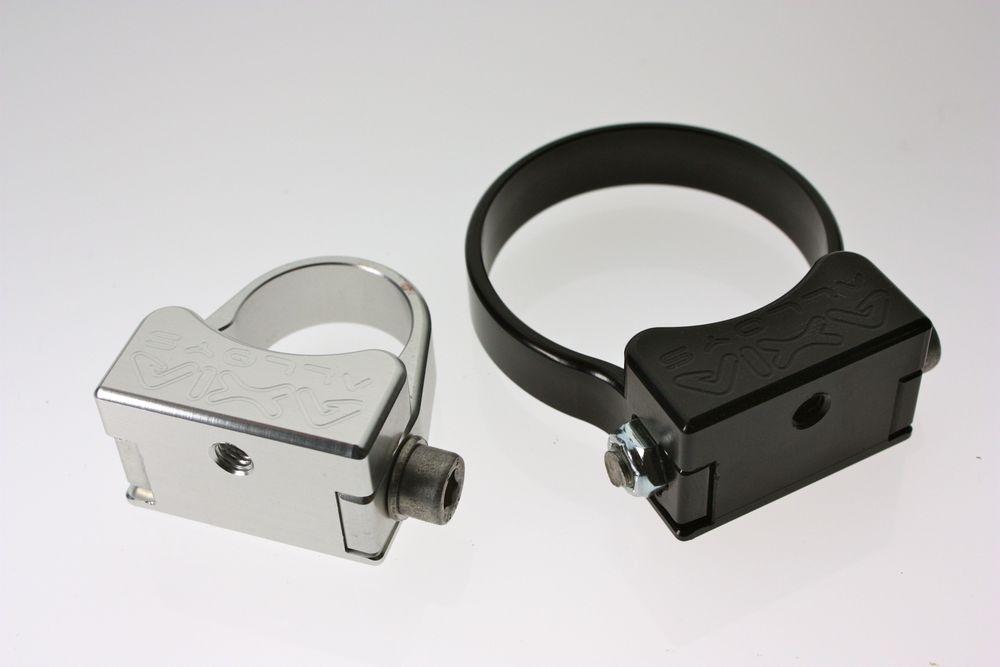 Universal Mounting Bracket- Single 6mm Female Thread