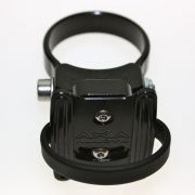 Small cell phone CAGE / HANDLEBAR MOUNT Ipod nano Iphone 5